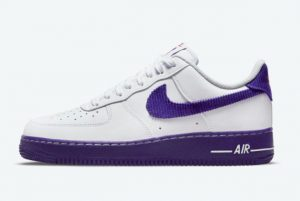 Latest Nike Air Force 1 Low Sports Specialties 2021 For Sale DB0264-100