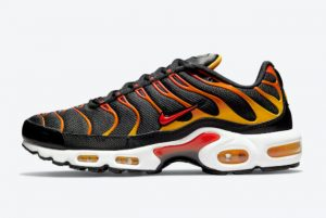 Latest Nike Air Max Plus Reverse Sunset 2021 For Sale DC6094-001