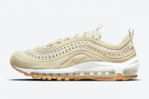 Latest Nike Wmns Air Max 97 LX Woven 2021 For Sale DC4144-200
