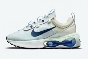 New Nike Air Max 2021 Barely Green 2021 For Sale DA1923-100