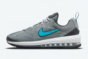 New Nike Air Max Genome Cool Grey 2021 For Sale DB0249-001