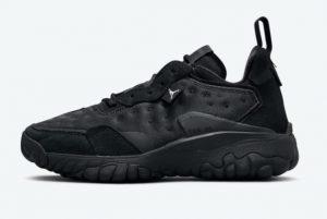Cheap Jordan Delta 2 Triple Black 2021 For Sale CW0913-001