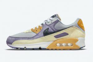 cheap nike air max 90 nrg court purple court purple black lemon drop wolf grey 2021 for sale dc6083 500 300x201