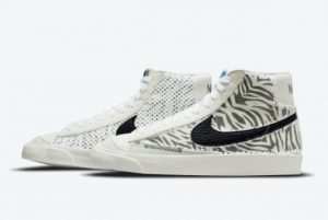 Cheap Nike Blazer Mid '77 Alter & Reveal 2021 For Sale DO6402-100