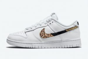 cheap nike dunk low white multi color 2021 for sale dd7099 100 300x201