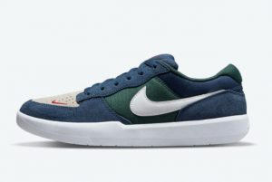 Cheap Nike SB Force 58 Worthless Green 2021 For Sale CZ2959-402