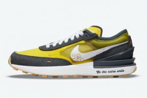 Cheap Nike Waffle One GS Go The Extra Smile 2021 For Sale DO5868-700