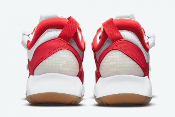 Latest Jordan MA2 Red White Gum 2021 For Sale CV8122-600-4