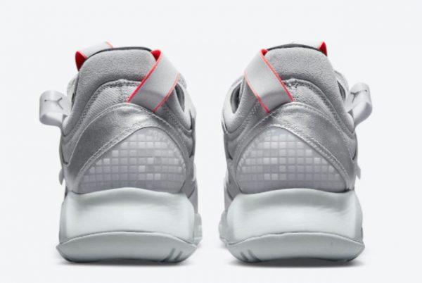Latest Jordan MA2 Wolf Grey Wolf Grey/Black-Metallic Silver 2021 For Sale CV8122-009-2