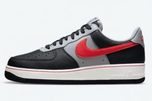 Latest NBA x Nike Air Force 1 Low 75th Anniversary 2021 For Sale DC8874-001