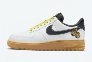 Latest Nike Air Force 1 Go The Extra Smile 2021 For Sale DO5853-100