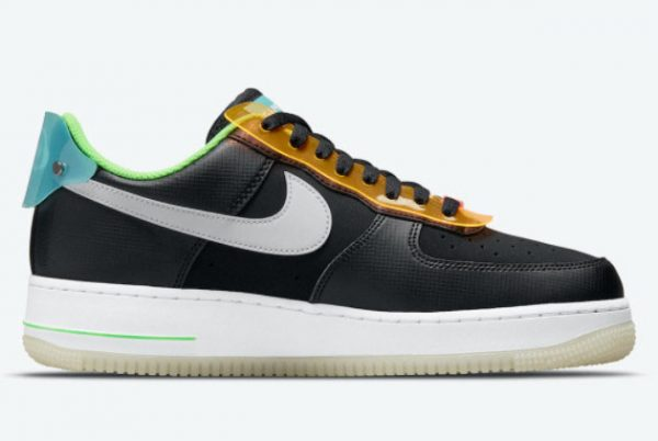Latest Nike Air Force 1 Low Have A Good Game 2021 For Sale DO7085-011-1