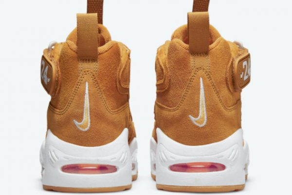 Latest Nike Air Griffey Max 1 Wheat 2021 For Sale DO6685-700-3