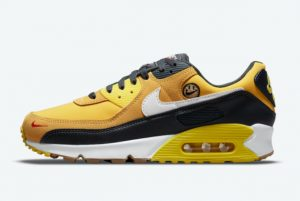 Latest Nike Air Max 90 Go The Extra Smile 2021 For Sale DO5848-700