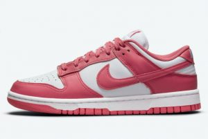 latest nike dunk low archeo pink 2021 for sale dd1503 111 300x201