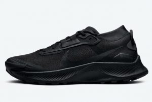 Latest Nike Pegasus Trail 3 Gore-Tex Black/Black-Black 2021 For Sale DC8793-001