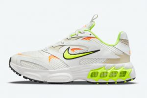 Latest Nike Zoom Air Fire White Volt Summit White Volt 2021 For Sale CW3876-104