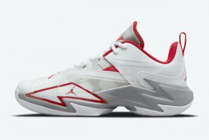 New Jordan Westbrook One Take 3 Fire Red 2021 For Sale DC7701-100
