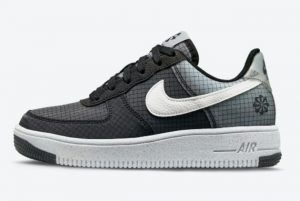 new nike air force 1 crater black grey 2021 for sale dc9326 001 300x201