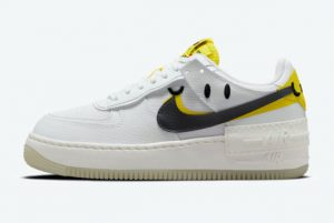 New Nike Air Force 1 Shadow Go The Extra Smile 2021 For Sale DO5872-100