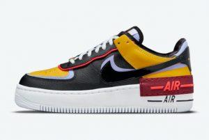 New Nike Air Force 1 Shadow Sisterhood 2021 For Sale DO6114-700