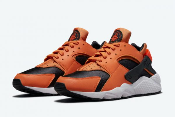 New Nike Air Huarache Toadstool 2021 For Sale DO6694-800-1