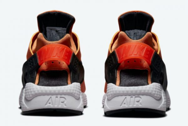 New Nike Air Huarache Toadstool 2021 For Sale DO6694-800-2