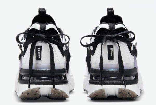 Cheap Nike Air Max Furyosa Black White Black Black-Summit White 2021 For Sale DH0531-002-2