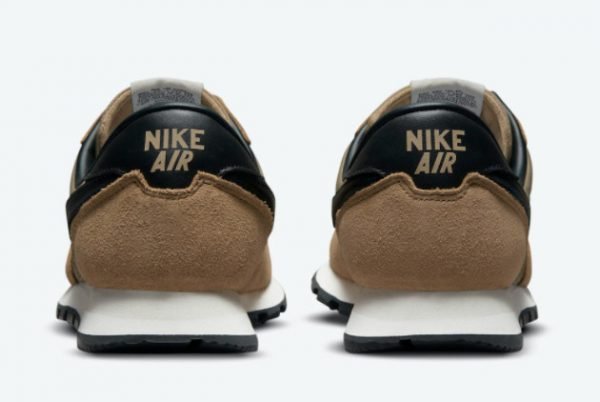 Cheap Nike Air Pegasus 83 Khaki Khaki Dark Driftwood-Light Bone-Off-Noir 2021 For Sale DJ9292-200-2