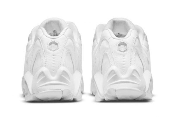 Cheap NOCTA x Nike Hot Step Air Terra White Chrome 2021 For Sale DH4692-100-3