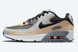 latest nike air max 90 gs alter reveal 2021 for sale do6111 001 300x201