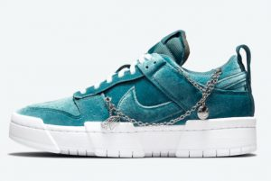 New Nike Dunk Low Disrupt Lucky Charms 2021 For Sale DO5219-010